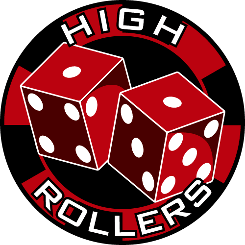 high roller casino $50 chip